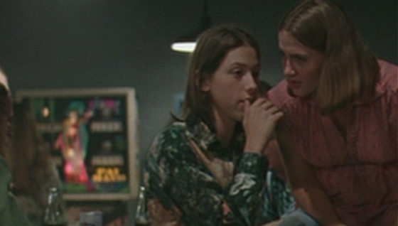 Dazed and Confused pinball